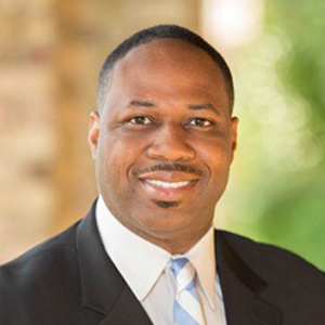 Henry McKoy - Director of Entrepreneurship, NCCU (Speaker)